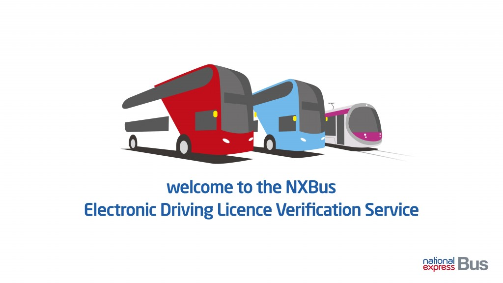 NXBus screen image (1280x720 px) Electronic Driv Licences Ver Service-01