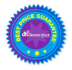 Price Guarantee Star