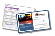 How do you check your driver's licences, ensuring you stay compliant?