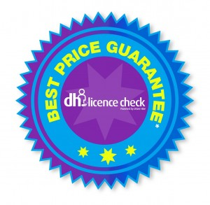 Price Guarantee Star