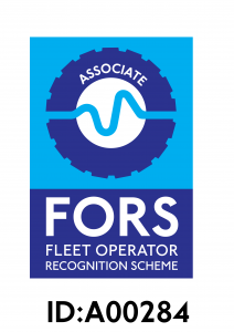 Image of FORS Associate Member Logo and membership number