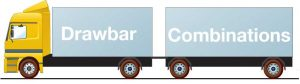 Drawbar Combinations Vehicle